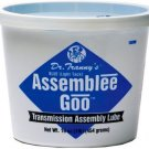 Lubegard 19260 Dr. Tranny Assemblee Goo, Blue, Light Tack Lubricant, 16 oz. New