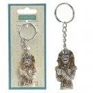 Decorative Mummy Egyptian Keyring