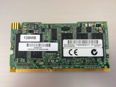 HP 355999-001 351518-001 128MB CACHE MODULE SMART ARRAY 641 642 6i
