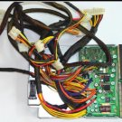HP 491836-001 467999-001 ML370 G6 POWER SUPPLY BACKPLANE BOARD w/CABLES