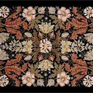 COMPTON RUG Needlepoint CANVAS Beth Russell William Morris