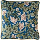 ACANTHUS Cushion Needlepoint CANVAS Beth Russell William Morris
