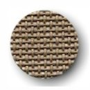 "16 mesh Mono DeLuxe Brown 40"" wide Needlepoint Canvas Zweigart (1282-060-40)"