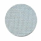 "18 mesh Mono DeLuxe French Blue 40"" wide Needlepoint Canvas Zweigart (9281-570-40)"