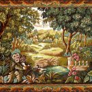 Needlepoint Canvas by Margot Verdure aux Canards d'apres Verdures du XVIII (margot-253-2910)