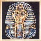 Needlepoint Canvas by SEG de Paris King Tut (seg-1904-28)