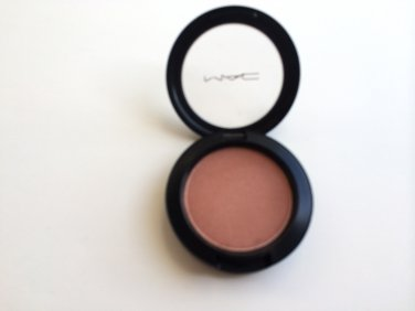 MAC Powder Blush - Poised (UNBoxed and marked sample)  Free USA Shipping