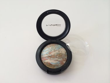 MAC Mineralize Eyeshadow - Quarry (UNBoxed)   Free USA Shipping