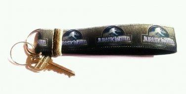 Jurassic World Key Chain FOB