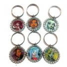 Monster High Party Favor Key chains - MANY AVAILABLE!
