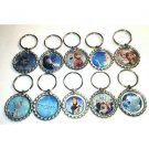 Frozen Party Favor Key chains - MANY AVAILABLE!