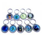 Monsters Inc Party Favor Key chains