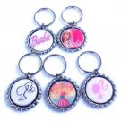 Barbie Party Favor Key chains - MANY AVAILABLE!