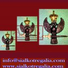 Masonic Jewels 30 degree