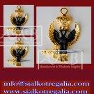 Masonic Jewels 30 degree collar jewels