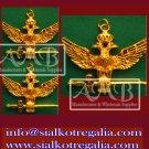 Masonic chain collar 32 degree gold