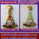 Masonic jewels Rose Croix 18 degree