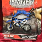 Hot Wheels Motorcycles MOTO 1:18 Scale Boys & Girls, Diecast & Limited