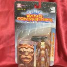Kilrathi General SEALED NEW Wing Commander Action Figure 1999 X-Toys 4+, 4in.