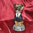 Neca Bobble Head Frank Dog From Men In Black II 2002 8""