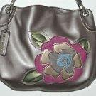 Relic Medium Floral Flower Purse Handbag