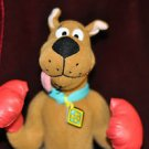 """Scooby Doo Plush 8""""3+, Action Figure, Boys & Girls, Not Sure and Warner Brothers"""