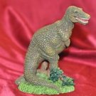 """Collectibles Jurassic T-Rex The Tyrant King 4"""" X 6"""""""