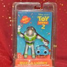 Buzz and Lenny, Toy Story 2 Figurine and Mixed Materials 3+, Action Figure, Boys