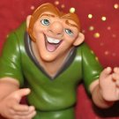 THE HUNCHBACK OF NOTRE DAME QUASIMODO FIGURINE 10''TALL BY 5''WIDE
