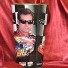 "Jeff Gordon Waste Basket / Trash Can - DUPONT - NASCAR - 12.5"" X 8"""