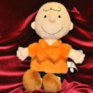CHARLIE BROWN plush stuffed character Peanuts Gang 3+ Action Figure and Kohl's