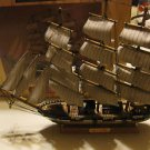 """NEW Nautical Collection 17""""Tall Wood Ship """"Pride of Baltimore 11"""" Heritage Mint"""