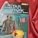Star Trek Playmates Warp Factor Series 1 Borg Figure