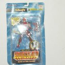 McFarlane Toys Vtg Action Figure Rob Liefelds Youngblood Shaft Box 1995, 4+ 1980
