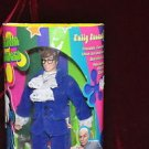 1998 AUSTIN POWERS ACTION FIGURE TALKING 4+, Boys & Girls Trendmasters 9in. and