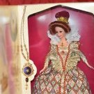 Elizabethan Queen Barbie From The Great Eras Collection 3+ and Collector Edition