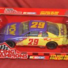Racing Champions 1/24 Scale Diecast Stock 1996 Action Figure, Limited and NASCAR
