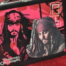 Vintage Disney - Pirates of the Caribbean - Lunch Box Collector Tin! NICE!