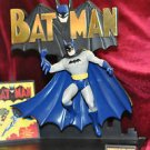DC CLASSIC BATMAN ACTION FIGURE #1 ART OF BOB KANE 8.5 VF+ and Uncertified
