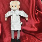 "Sunny Plush 15"" Grandpa - Doctor Plush Stand not Included"