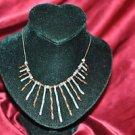 Beautiful Metal Necklace