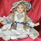 Kimberly Collection Porcelain Doll by Timeless Treasures Limited Edition 2002