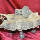 Star Wars Galactic Heroes Millennium Falcon 2001 Hasbro Sounds