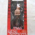 KISS GENE SIMMONS THE DEMON BASS GUITAR & VOCALS McFARLANE TOYS