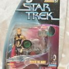 STAR TREK WARP FACTOR SERIES SEVEN OF NINE as Borg
