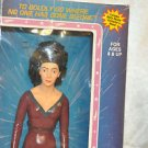 Star Trek the Next generation Counselor Deanna Troi Collectors Figurine