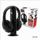 Zenex DGL WH1005 Wireless Headphones