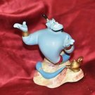 Disney Aladdin Genie Musical Figurine A Friend Like Me by Schmid FREE SHIP/TRACK