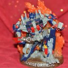 Transformers Dark of the Moon (DOTM) Ultimate Optimus Prime (W)