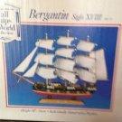 The Heritage Mint LTD. Bergantin Siglo XVIII Tall Ships of the world Collection